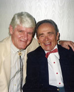 Cliffie & Harlan Howard